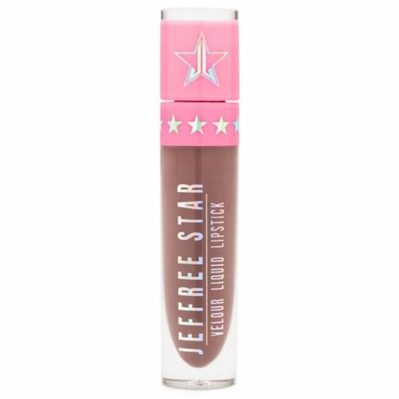 "Jeffree Star Other - ❤Jeffree Star ""Delicious"" Velour Liquid Lipstick"